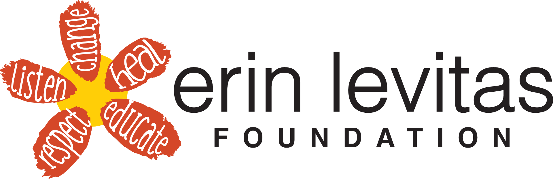 Erin Levitas Foundation Logo