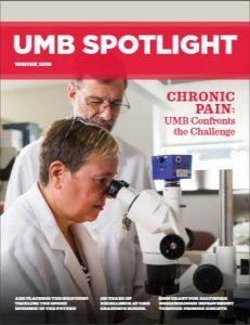 UMB Spotlight