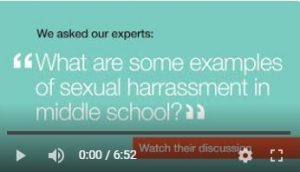 Questions about sexual assault answered by our experts