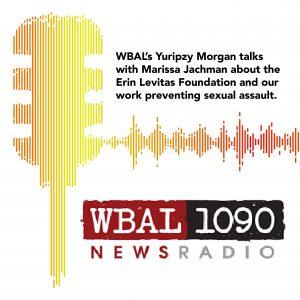 WBAL Radio: Erin Levitas Interview